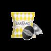Caffè Barbaro Bialetti Arabica 100pz