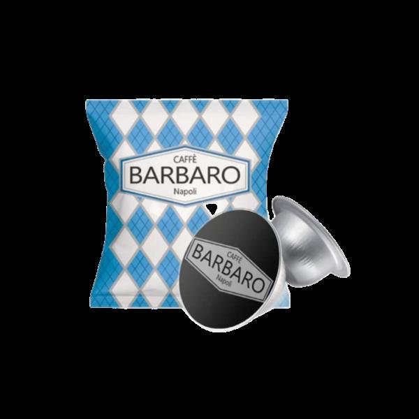 Caffè Barbaro Bialetti Dek 100pz