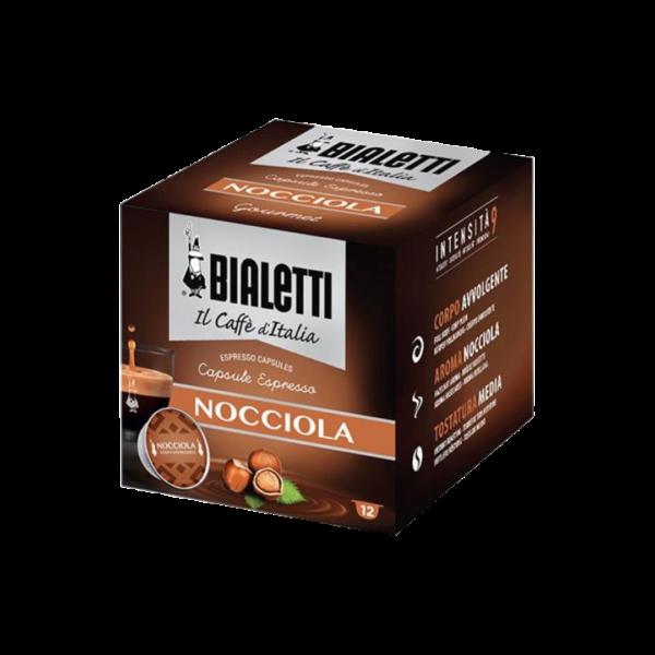 Caffè Bialetti Nocciola 12pz